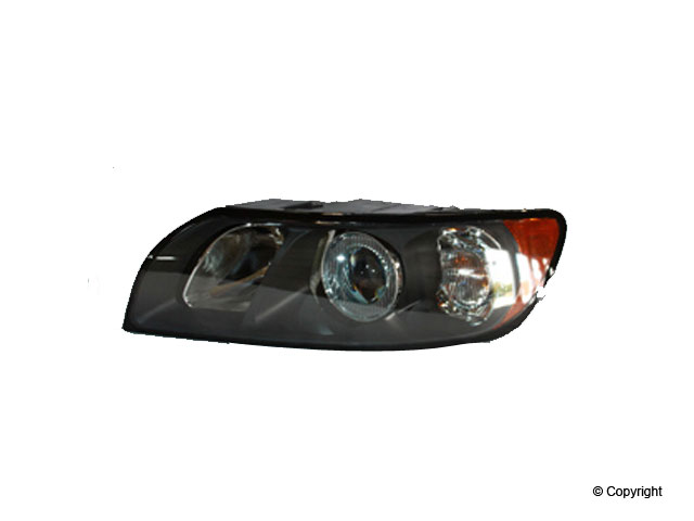 Left Headlamp Assembly Private Label - Volvo (31335215-PL)