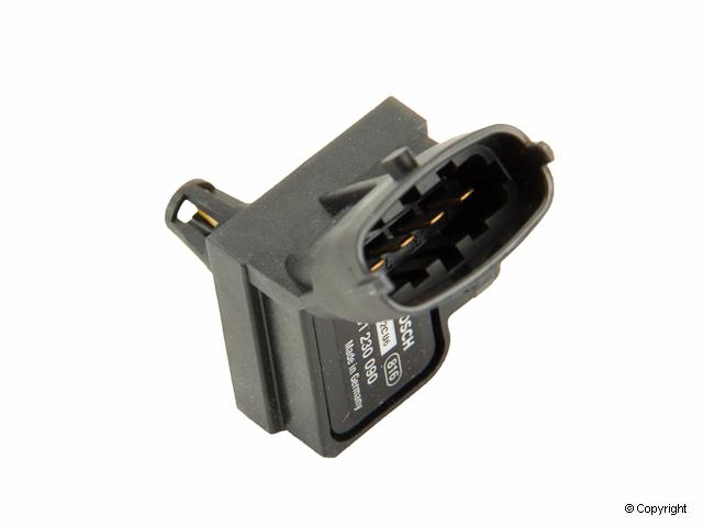 Turbocharger Boost Sensor MAP sensor Private Label - Volvo (31355464-PL)