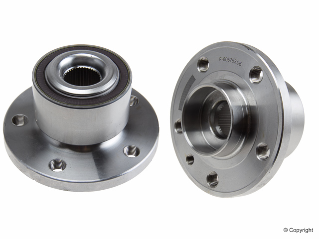 Front wheel hub assembly Private Label - Volvo (31360096-PL)