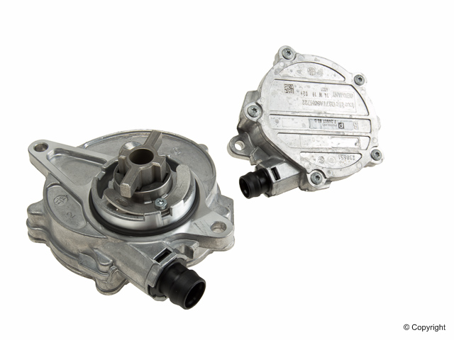 Power Brake Booster Vaccum Pump Electric Private Label - Volvo (31401152-PL)