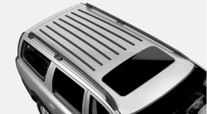 Roof Protection Ribs - Volvo (8633493)