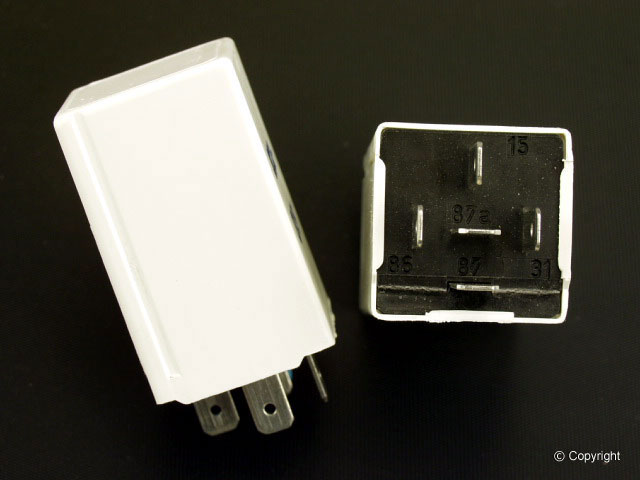 240 740 940 Overdrive Relay - Volvo (3523804-pl)