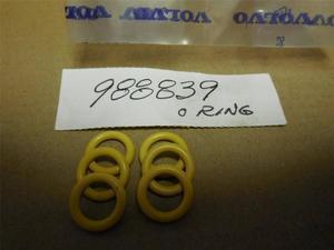 A/C Evaporator Core O-Ring - Volvo (988839)