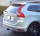 Towbar Hitch - Member Kit - Volvo (31359465)