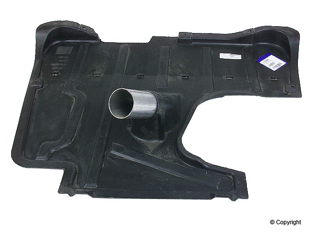 Protecting Cas - Volvo (9135445)