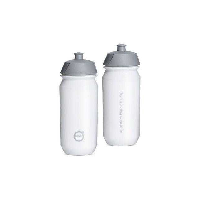 Volvo Plastic Water Bottle (1) Biodegradable plastic BPA free - Volvo (CMG2300593)