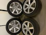 VOLVO 2016-UP XC90 19 INCH WHEELS AND TIRES NEW TAKE OFFS - Volvo (8640901TO)