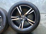 "XC40 19""  New Take Off Wheels and Tires - VOLVO (8640898)"