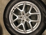 Volvo XC60 2010-up 19 inch take off wheels and tires - Volvo (8640892TO)