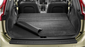 Cargo Mat Carpet Large V60 - Volvo (39813968)