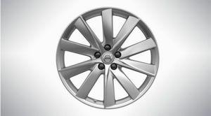 Wheel, Alloy - Volvo (31362276)