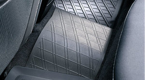 Tunnel Mat Universal cut to fit - Volvo (30789008)