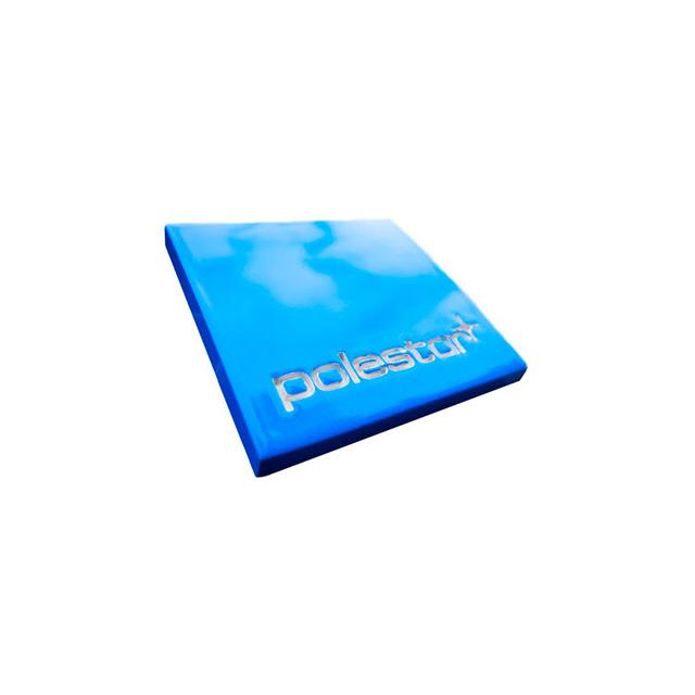 Polestar Stickers Emblems - Volvo (polestar-sticker)