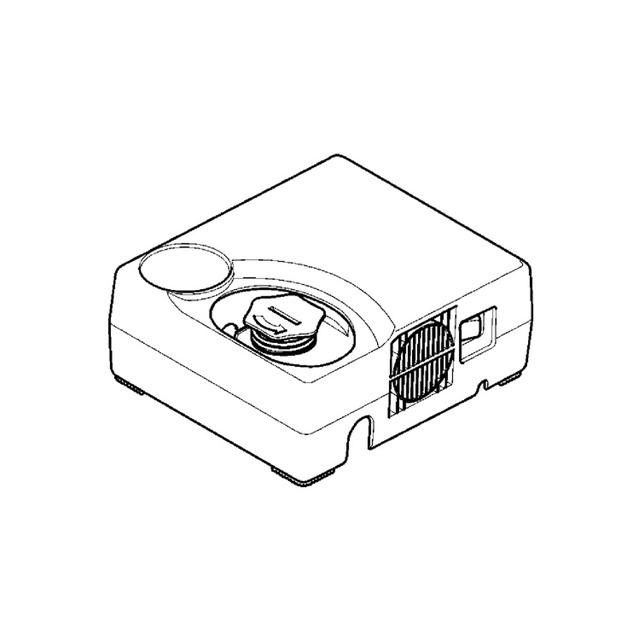 Compressor - Volvo (32243738)