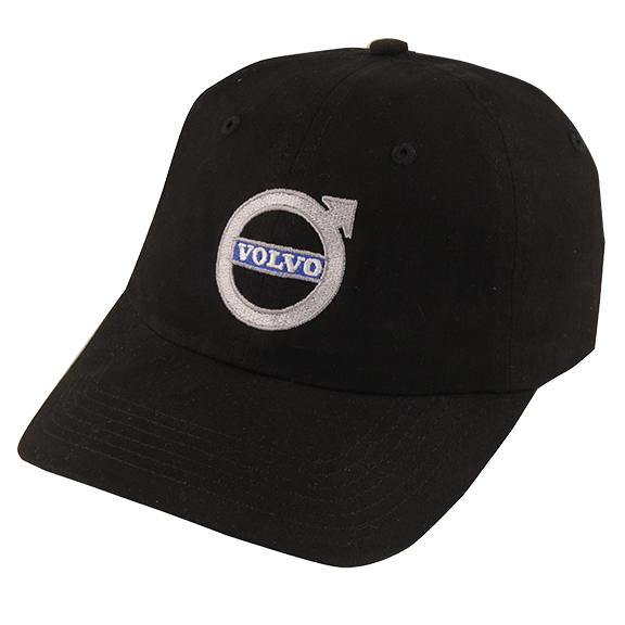 Volvo Black Cap - Volvo (cmg14989)