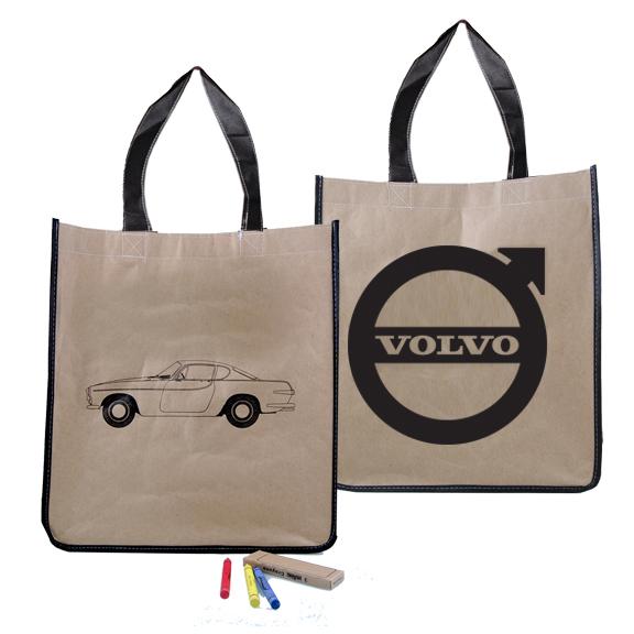 Volvo Craft Sack - Volvo (cmg15990)