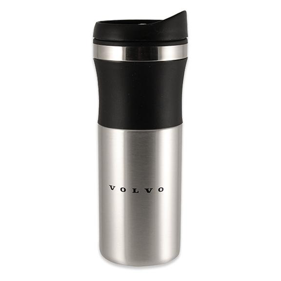 Volvo Stainless Travel Mug - Volvo (CMG16930)