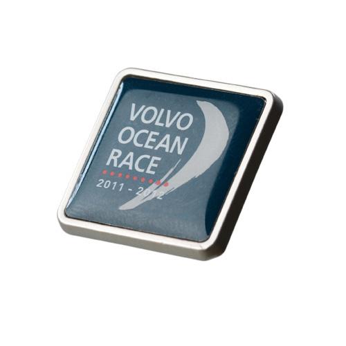 Ocean Race Pin - Volvo (CMG19939)