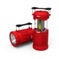 Poppy Lantern & Flashlight - Nebo (poppy)