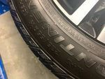 Volvo XC60 2010-UP  19 inch wheels wheels and tires take offs - Volvo (31454273TO)
