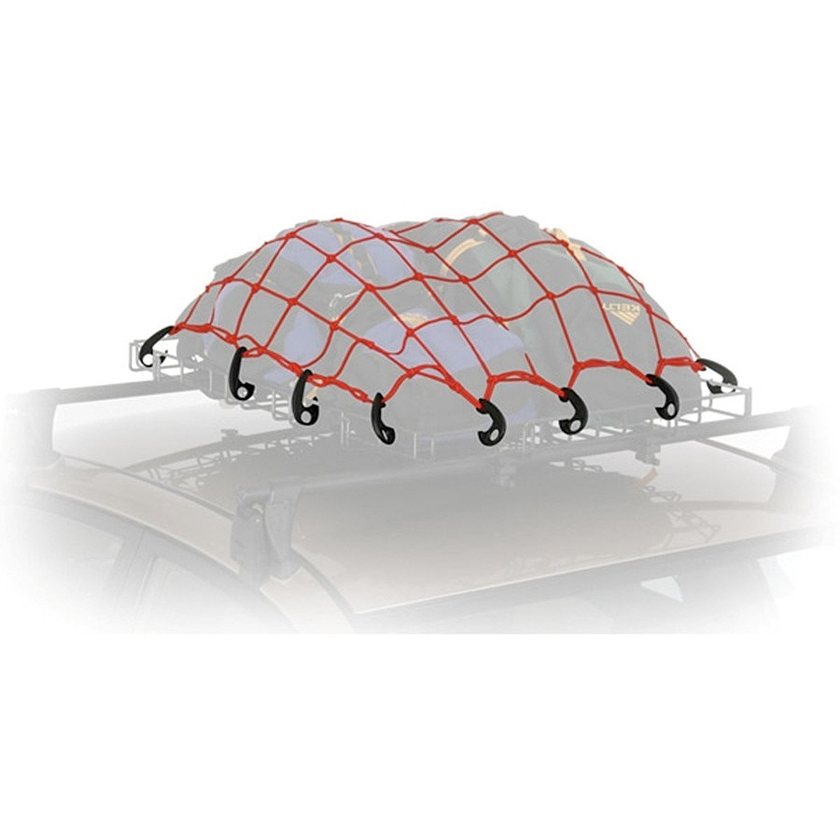 Roof Basket Net - Volvo (now-cargo-net)