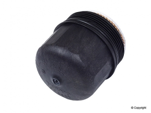 Genuine Volvo Oil Filter Cap This item includes a free oil filter. - Volvo (1275808)