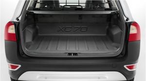 Cargo Liner Box V70 XC70 2008- - Volvo (30776706)