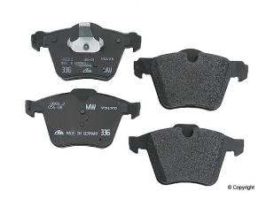 Brake Pads - Volvo (30793539)