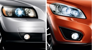 Fog Light Kit C30 - Volvo (31265990)