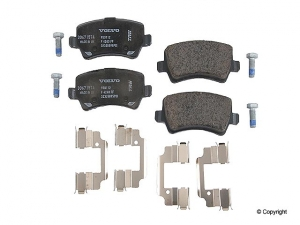 Brake Pads - Volvo (31317483)