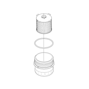 Filter Assembly - Volvo (32140027)