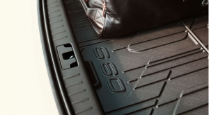 Trunk Tray S60 2011-Up - Volvo (31339831)