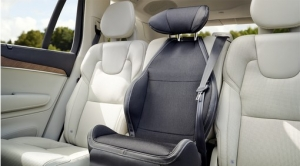Child Seat Integrated - Volvo (31414896)