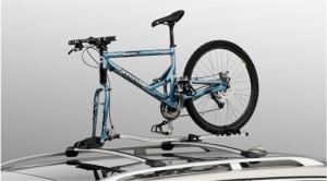 Bike Rack Fork Mount - Volvo (31428130)