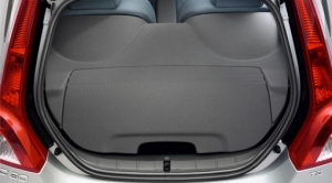 Hard Shell Cargo Cover C30 - Volvo (39865799)