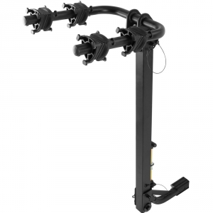 Two Bike Hitch Rack - Volvo (8999)