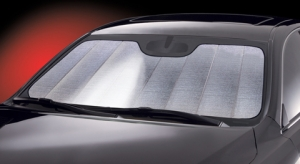 Early Model Best Shade - Volvo (early-volvo-sunshade-best)