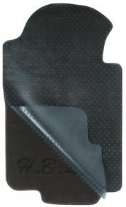 Clear Mat Protectors - Volvo (protecta-mats)