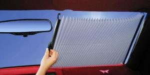 V90 Curtain Sunshade - Volvo (V90-CURTAIN-SHADE)