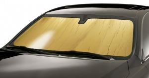 V90 Gold Shade - Volvo (V90-SUNSHADE-GOLD)