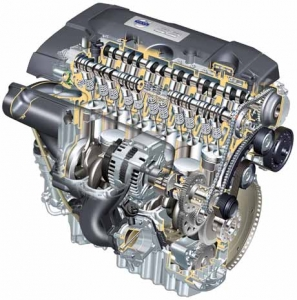Volvo Used Engine - Volvo (volvo-engine-used)