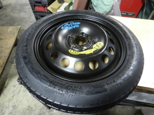 Volvo Spare Tire - Volvo (volvo-spare-tire)