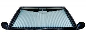 XC90 Curtain Sunshade - Volvo (xc90-the-shade)