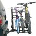 Bicycle Rack Hitch Mount 3 Bikes - Volvo (3-bike-rack-hitch)