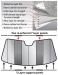 V40 Folding Shade - Volvo (VO-15P)