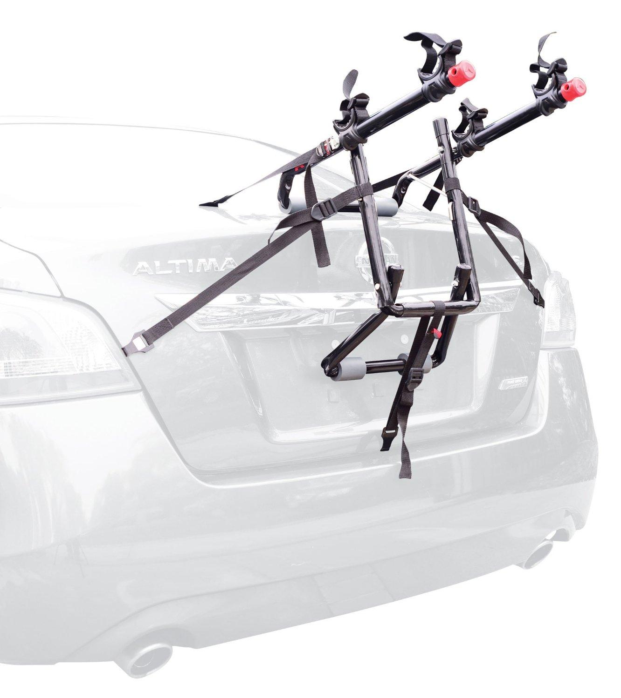 Trunk Bike Rack - Volvo (t-bike-rack)