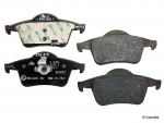 VOLVO REAR BRAKE PADS