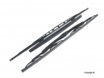 VOLVO WIPER BLADE KIT (LEFT AND RIGHT) - Volvo (30784428)