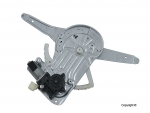 VOLVO FRONT LEFT WINDOW REGULATOR
