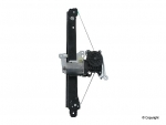 VOLVO WINDOW REGULATOR ASSY RIGHT REAR